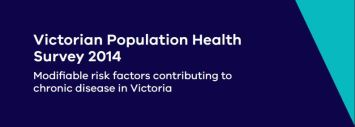 Victorian Population Health Survey