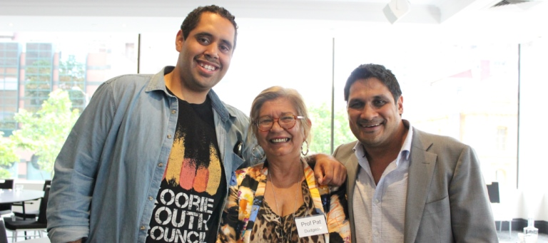 Doing it with heart - Preventing Suicide in Aboriginal communities