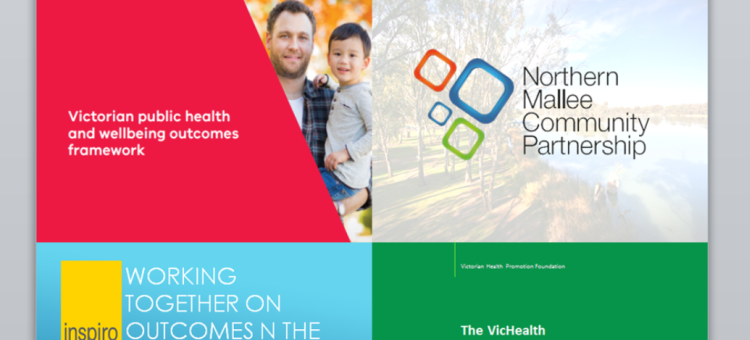 Public Health and Wellbeing Forum 2017 – Outcomes thinking in action